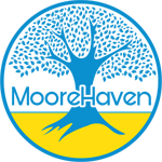 MooreHaven Centre Logo